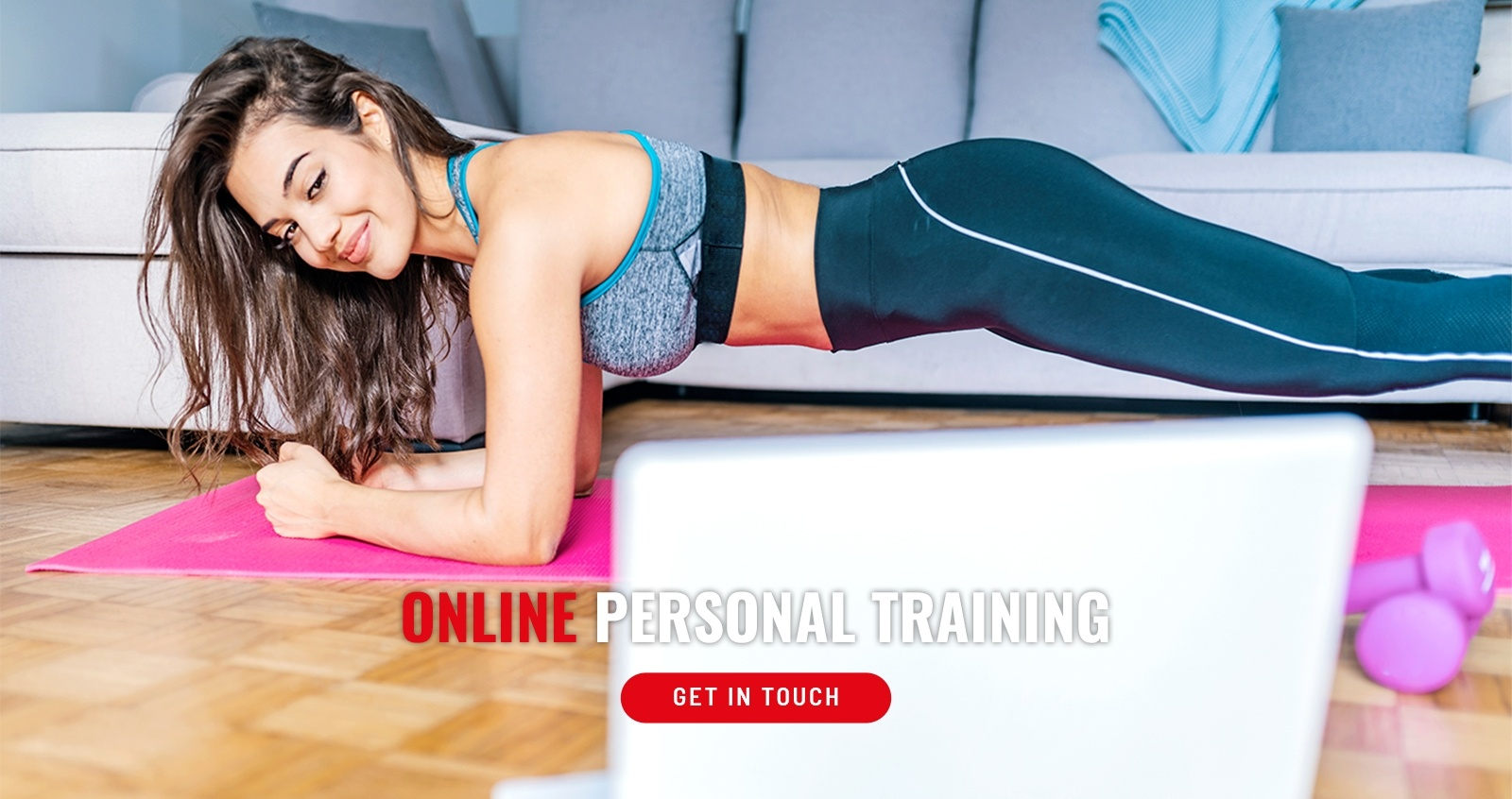 Online Personal Training Toronto