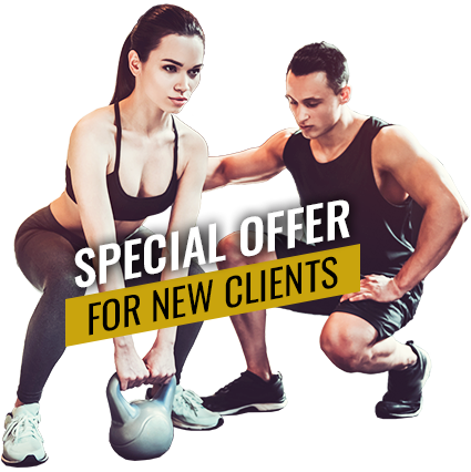 Personal Training Services Oakville
